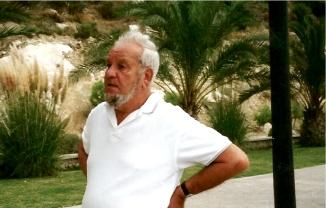 André Everaert (1933-2014)